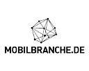 Logos website media mobilebranche