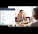 Orderbird gra pro table reservations header