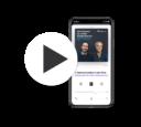 Orderbird grph apple podcasts iphone header