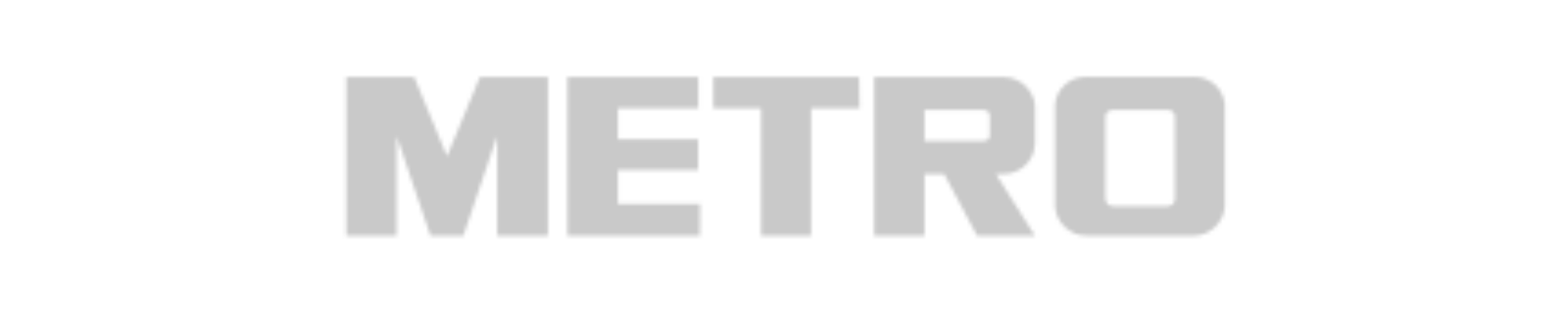 Metro Logo 3