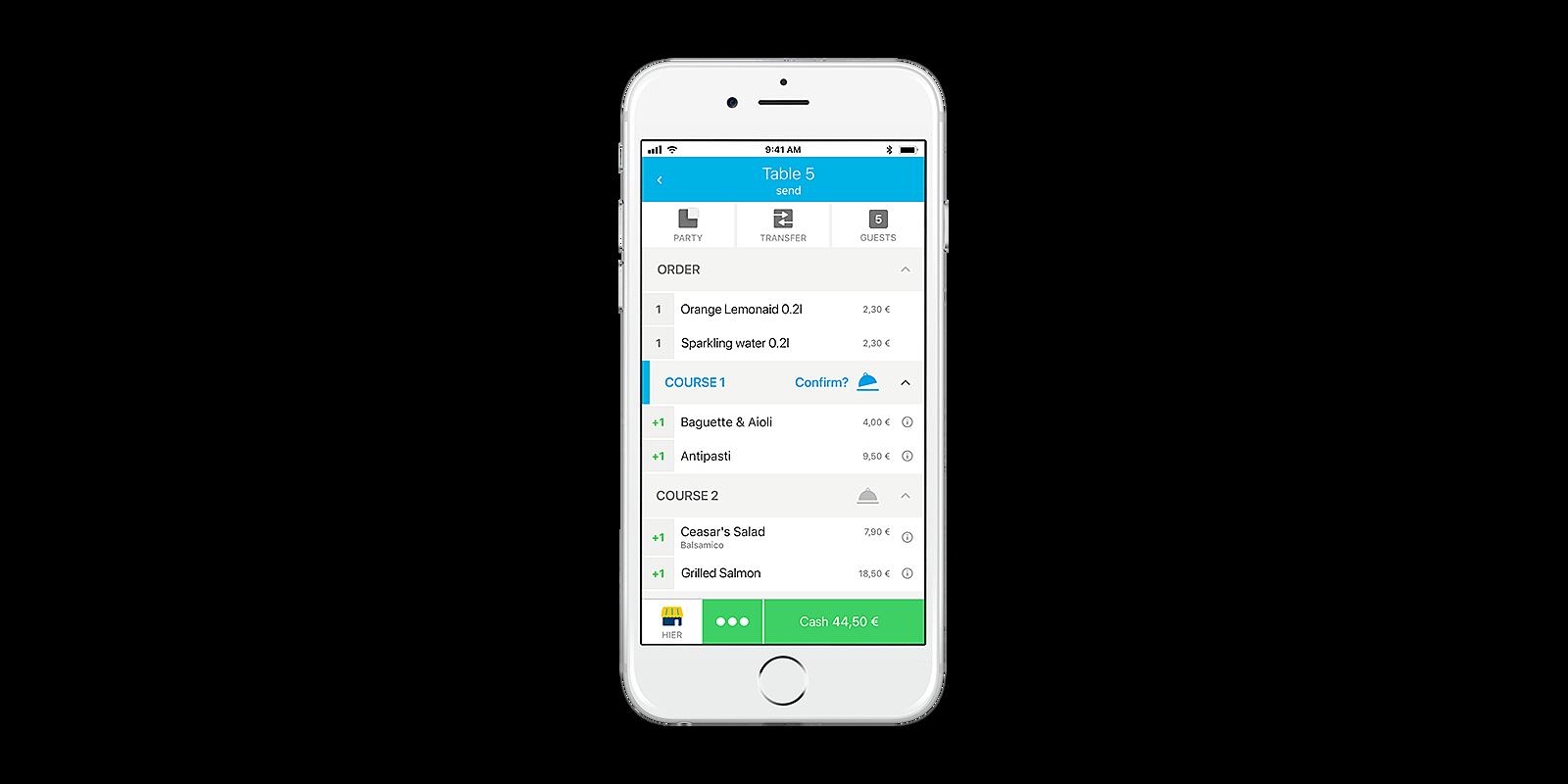 Orderbird img produkt pro iphone gangsteuerung thumbnail EN
