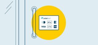 Zahlungen flexibel akzeptieren