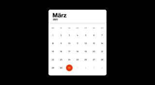 Orderbird calendar nichtbeanstandungsfrist tse 2021