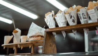 Segment Food Truck Sichere Wahl