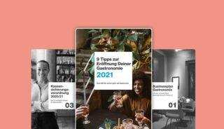 9 Tipps zur Eröffnung Ihrer Gastronomie 2021