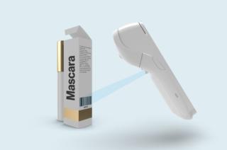 Kassensystem mit Kamera als Barcodescanner