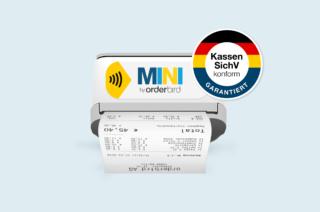 KassenSichV-konform dank kostenloser Online-TSE