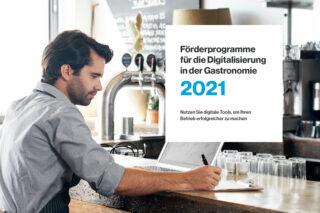 Kostenloses E-Book für Gastronomen