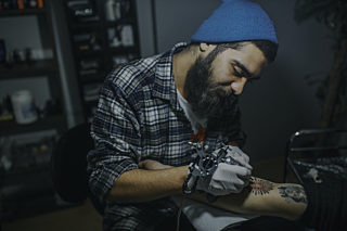 Mini by orderbird tattoo studio