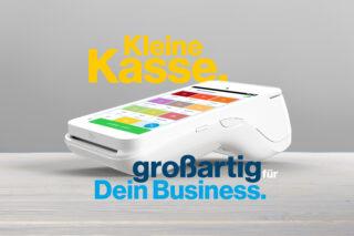 Smarte & mobile Kasse für Dein Business