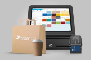 Orderbird grph pro use cases card