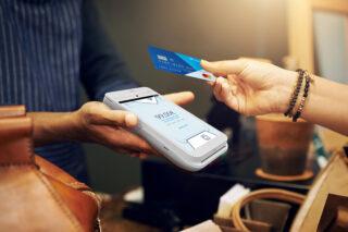 Android Kassensystem mit integrierter Kartenzahlung