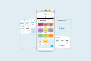 Smarte Android Kassensoftware