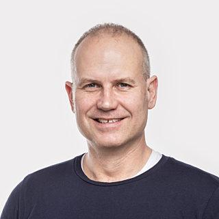 Mark Schoen