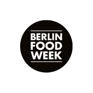 Berlin Food Week Logo
