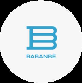 Logo Babanbe
