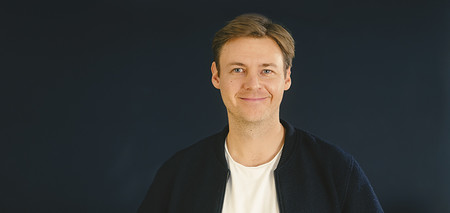 Patrick Brienen, Co-Gründer / Head of Sales