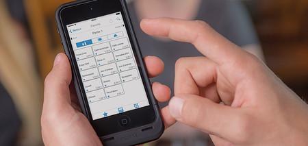 orderbird iPad-Kassensystem im iPad-Ständer