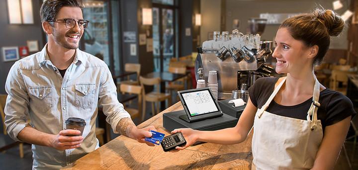 Kassensystem orderbird POS auf dem iPad und iPhone
