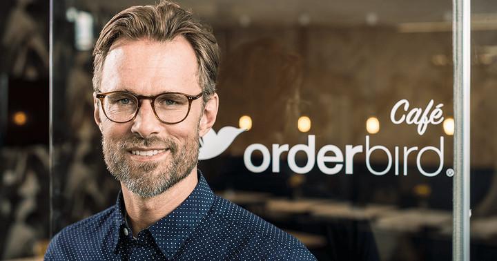 Thomas Köhl, Chief Financial Officer & Seed-Investor