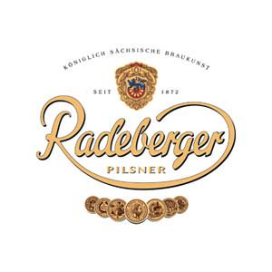 Partner: Radeberger Pilsner