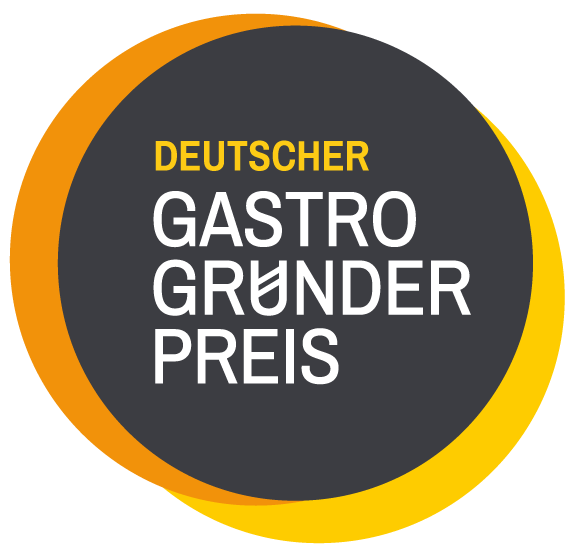Logo Deutscher Gastro-Gründerpreis