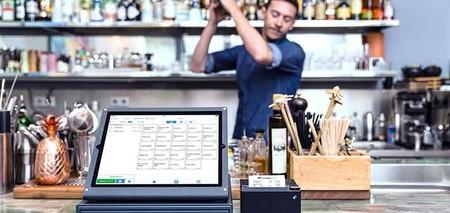 orderbird-Kassensystem in der Miranda Bar in Wien