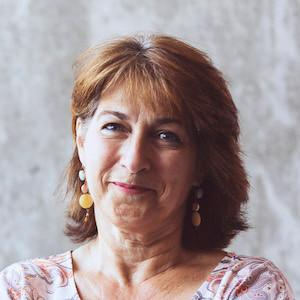 Inge Vogt