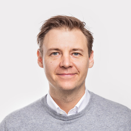 Patrick Brienen-Lucius, Chief Revenue Officer & Founder