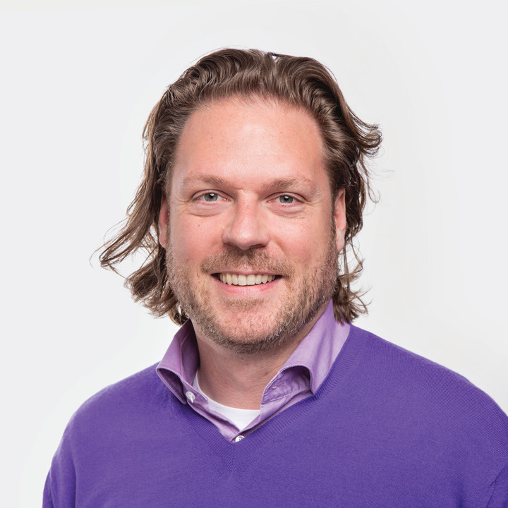 David Feichter, Chief Product Officer