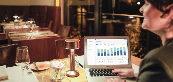 my.orderbird Chefzugang und Datenzentrale