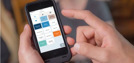 Mobiles Funkbonieren mit iPod touch