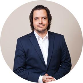 Arno Böttcher, tax consultant